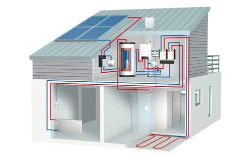 Especialistas en instalaciones de calefacción en Lucena